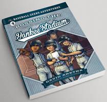 Baseball Geeks Adventures #4 by IngvardtheTerrible