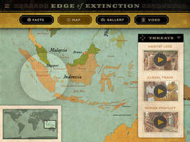 Edge of Extinction: map by IngvardtheTerrible