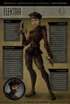 Superwomen 3 - Elektra