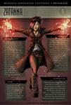 Superwomen 9 - Zatanna