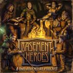Commission: Basement Heroes