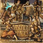 Commission: Basement Heroes 2