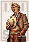 Doctor Who #5