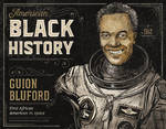 Black History - Guion Bluford