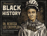 Black History - Dr Crumpler