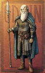 Historically Accurate Norse Gods: Odin
