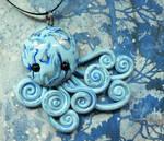 Winter Wind Octopus
