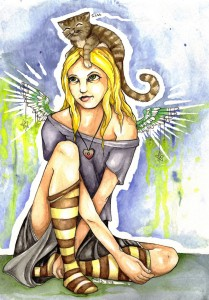 BlackMagdalena's Profile Picture