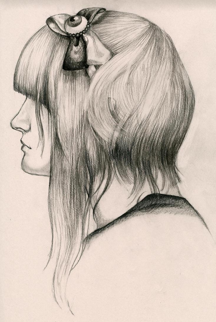 Mi by BlackMagdalena