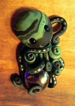 Exoplanet Octopus