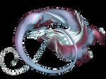 Stars Fish Dragon
