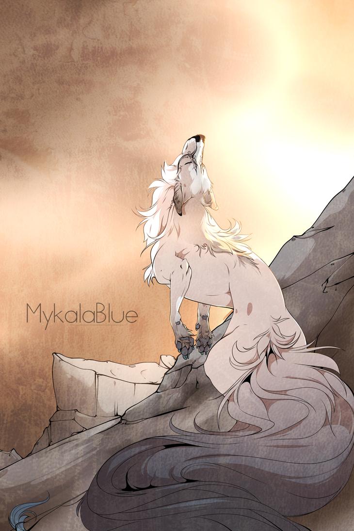 .:.:. by MykalaBlue