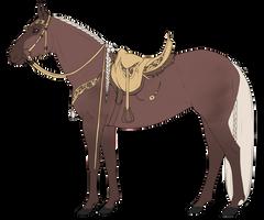 Royal Horse Adopt