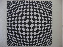 Optical Illusion 1 by ThisArtsyLife