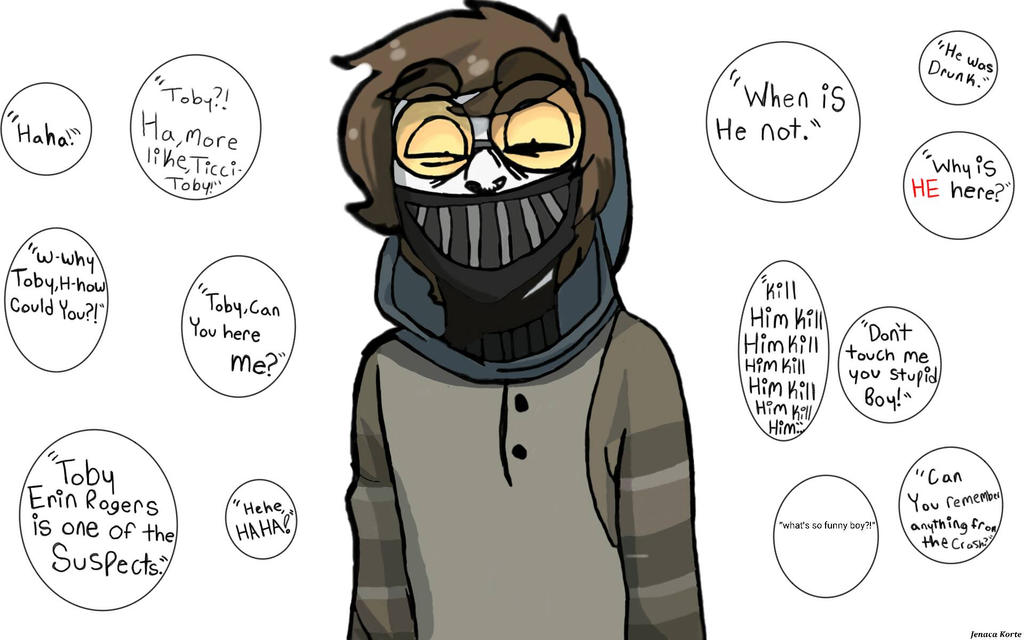 ticci toby story lines by ticci tobyswaffle on deviantart