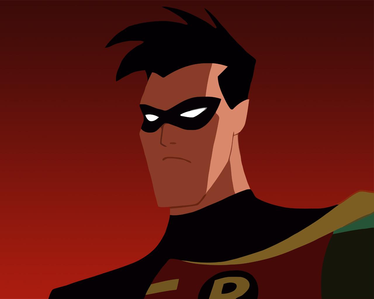 robin batman wallpaper