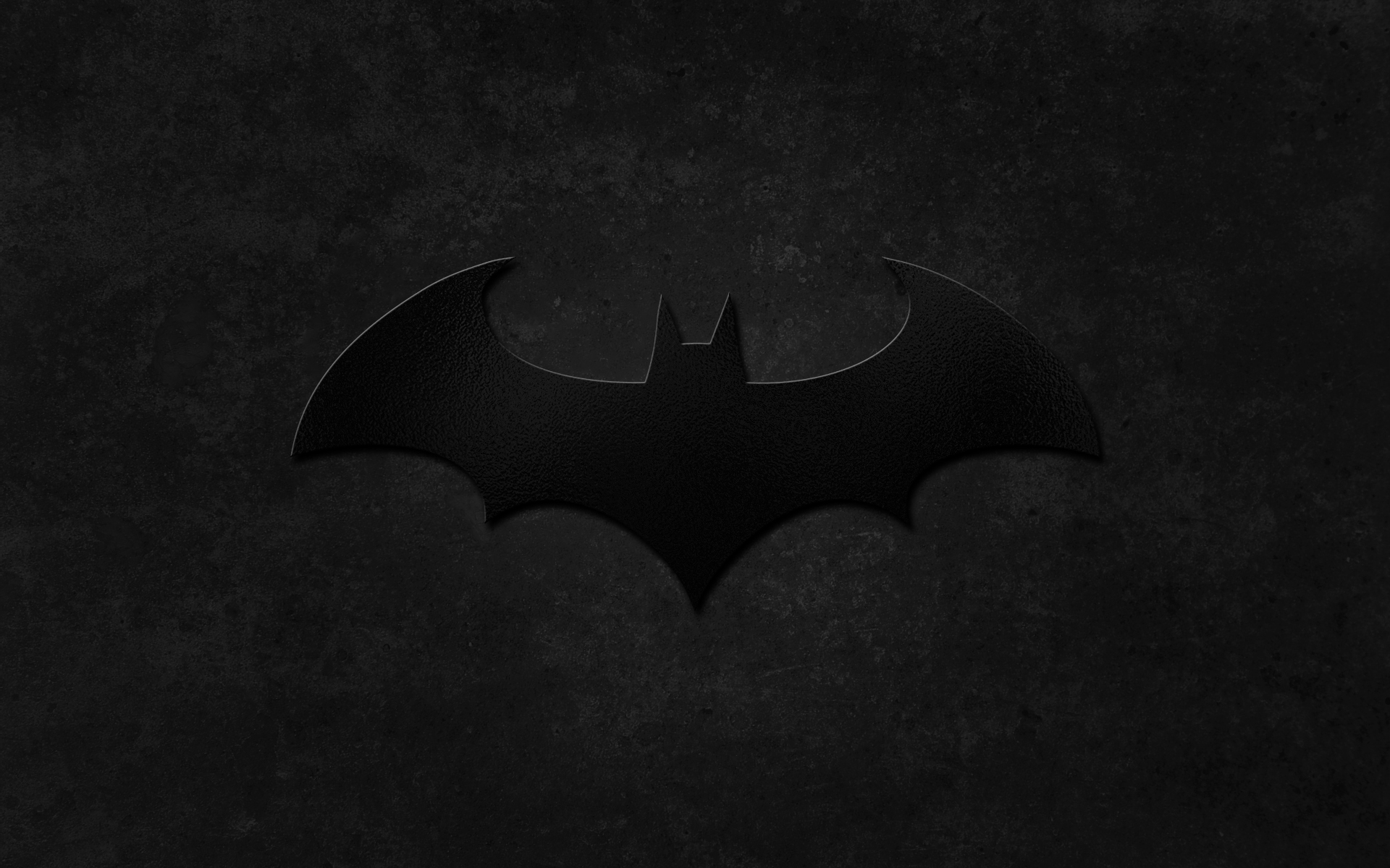 Batman Logo, Batman, Comics, DC Comics, Black Wallpapers HD ...