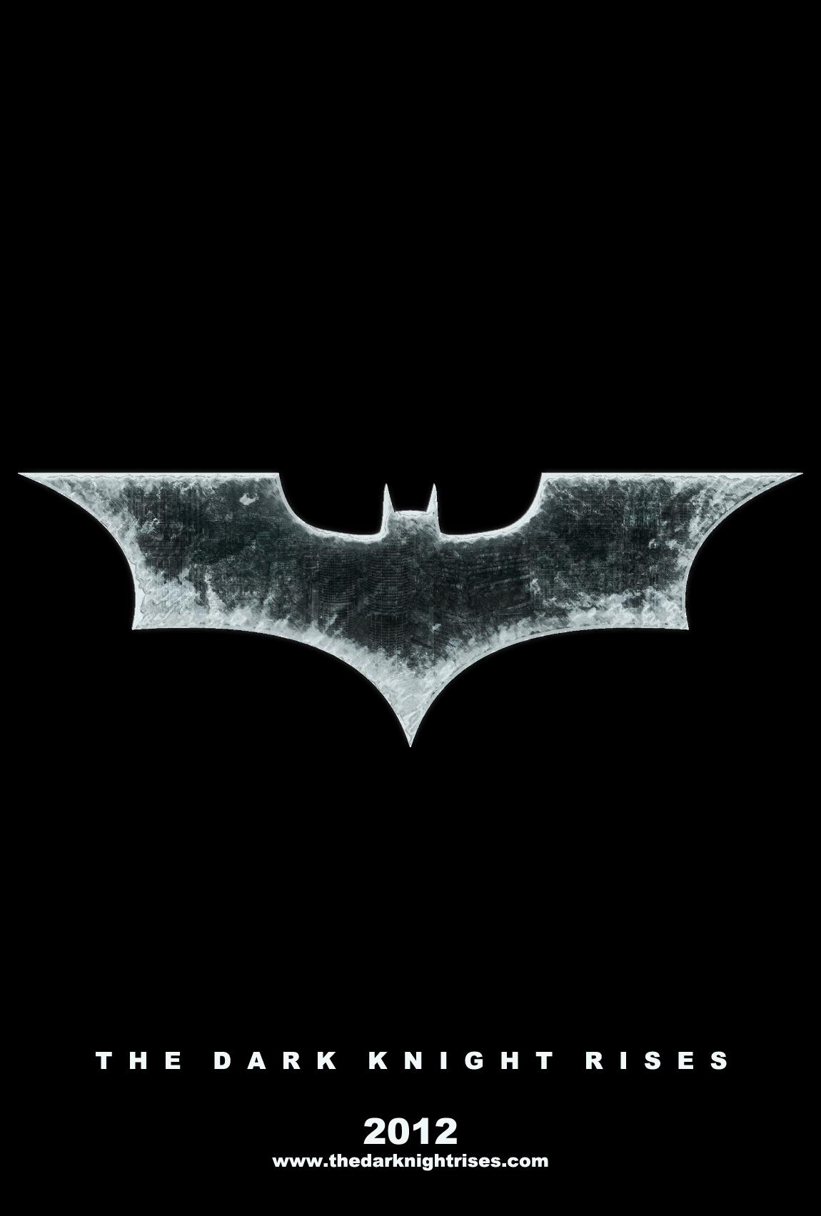 The Dark Knight Rises Poster By Pk Enterprises On Deviantart