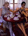 Sweet Tea by DorianPavus
