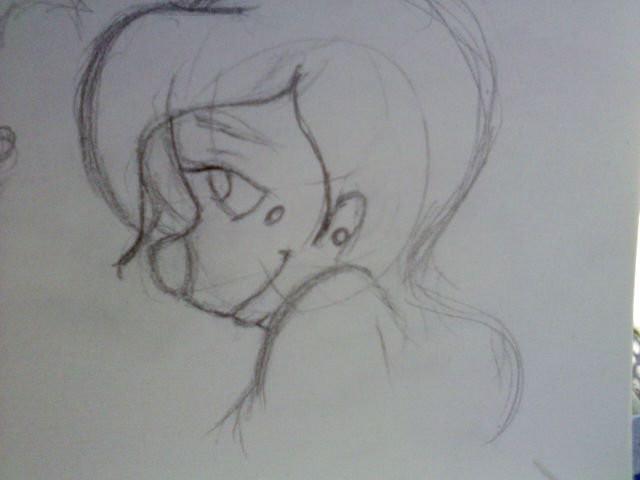 Roxanne by Chupi