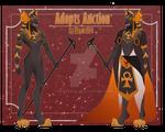 Egyptian ADOPTABLE   [OPEN] by Hayter314
