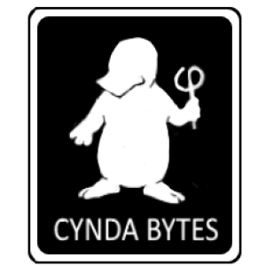 CyndaBytes's Profile Picture