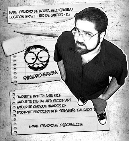 Evandro-Barba's Profile Picture