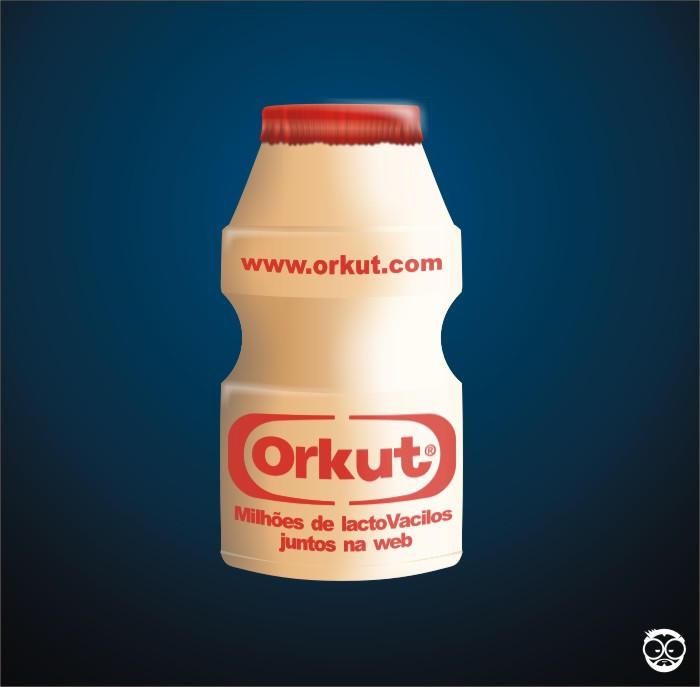 Orkut by Evandro-Barba