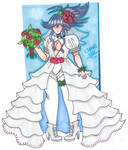 Bridal Wear Design- Ivory