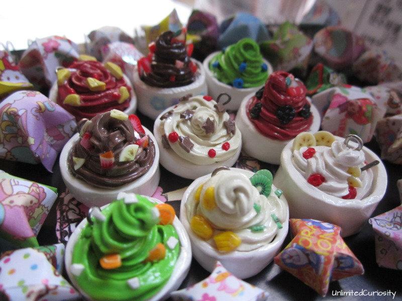 Frozen Yogurt by UnlimitedCuriosity