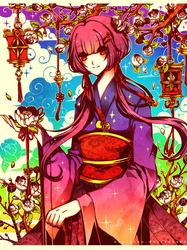Miyabi by naomicoco