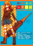 MAGE: Lucy