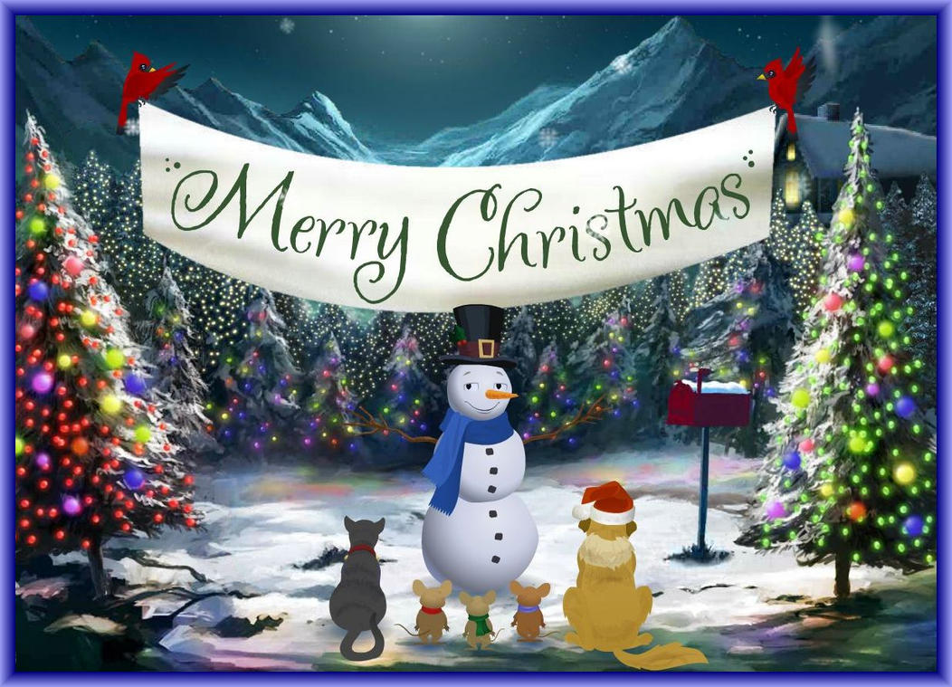 Merry x mass by zombiegroundsquirrel on deviantart merry x mass by zombiegroundsquirrel m4hsunfo