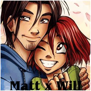 Matt x Will ID by Matt-x-Will-Club