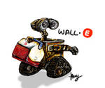 Wall - E .... again