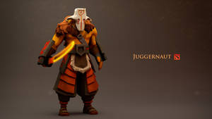 Yunero the Juggernaut
