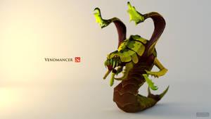 Lesale Deathbringer by BenSow
