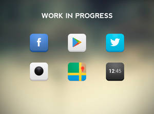 Project Iconous  - WIP