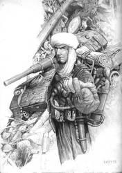 war in Afghanistan, 1979 ..... by clickstu75