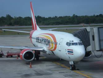Thai AirAsia by Chris-5068