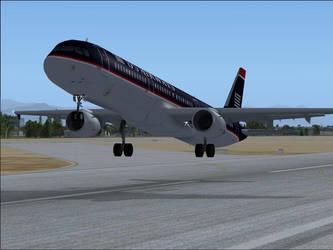 US Airways by Chris-5068