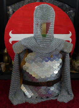 Chainmail and Scale