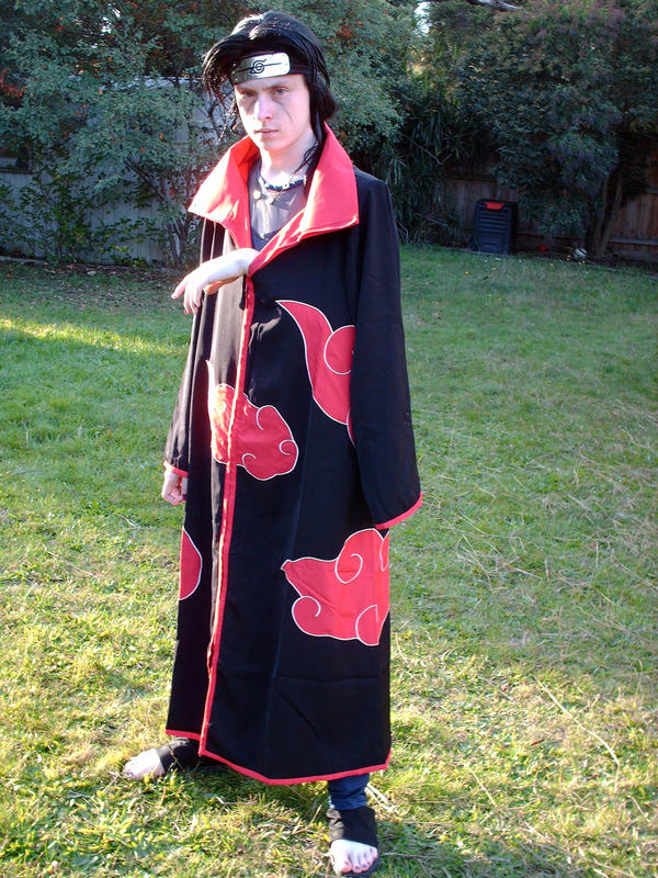 Itachi Cosplay Full Body Shot by cosmovsgoku on DeviantArt