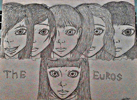 Request - Chloe And The Euros (Sketch)