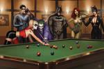 Bat-Pool