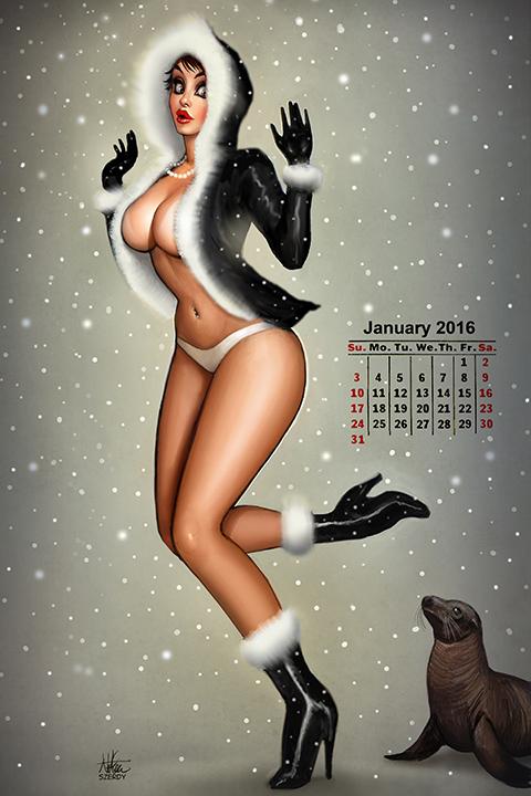 Jingle Bells! by Nszerdy