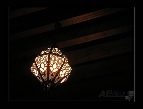 Traditional Lighting Mood