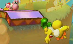 Yoshi Log#9: Pinks Intervention 2