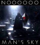 Noooooo Man's Sky