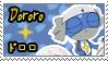 Dororo Stamp